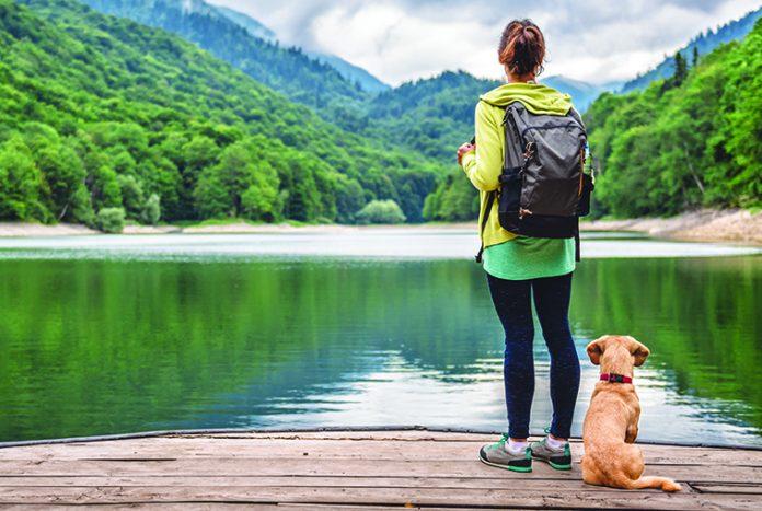 pets green al lago per un mondo più pulito