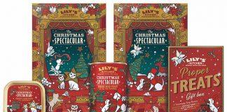 prodotti natalizi di Lili's