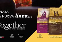 together dry nuova linea di zodiaco