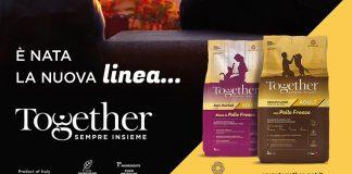 together dry nuova linea di zodiaco
