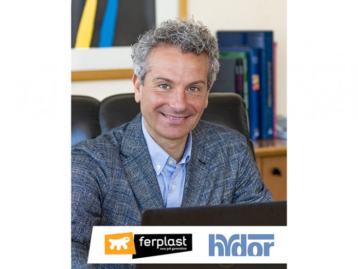 Ferplast-acquista-hydor-