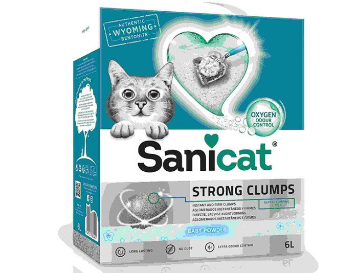 Sanycat